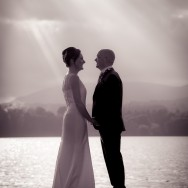 cumbrian wedding